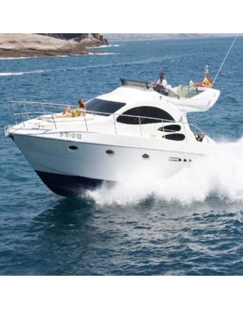 Poker Boat Charter 7 Hours